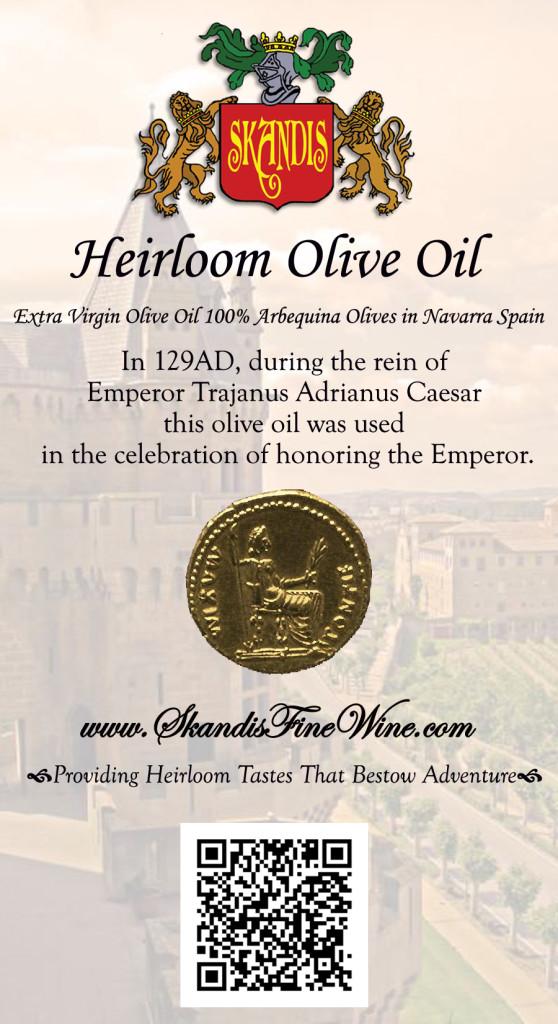 Heirloom Olive Oil_Skandis Back_QR CODE_Mobile