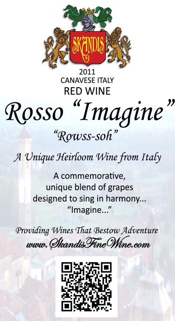 Rosso Imagine_Skandis_QR CODE_mobile