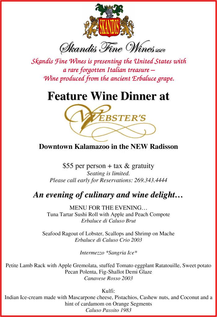Microsoft Word - Websters 05 06 22 Skandis Wine Dinner w logo.do